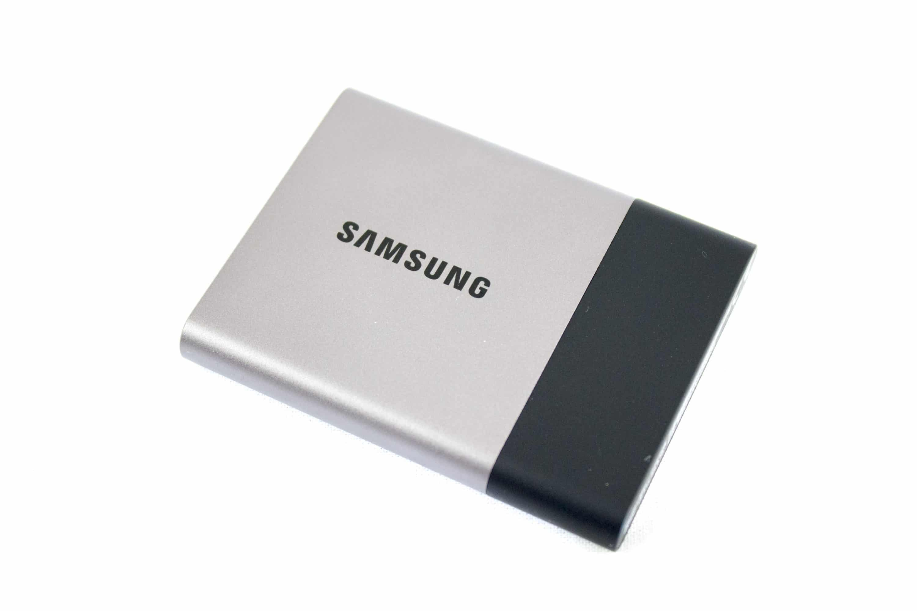 Photo of Samsung Portable SSD T3 With 2 TB In Review