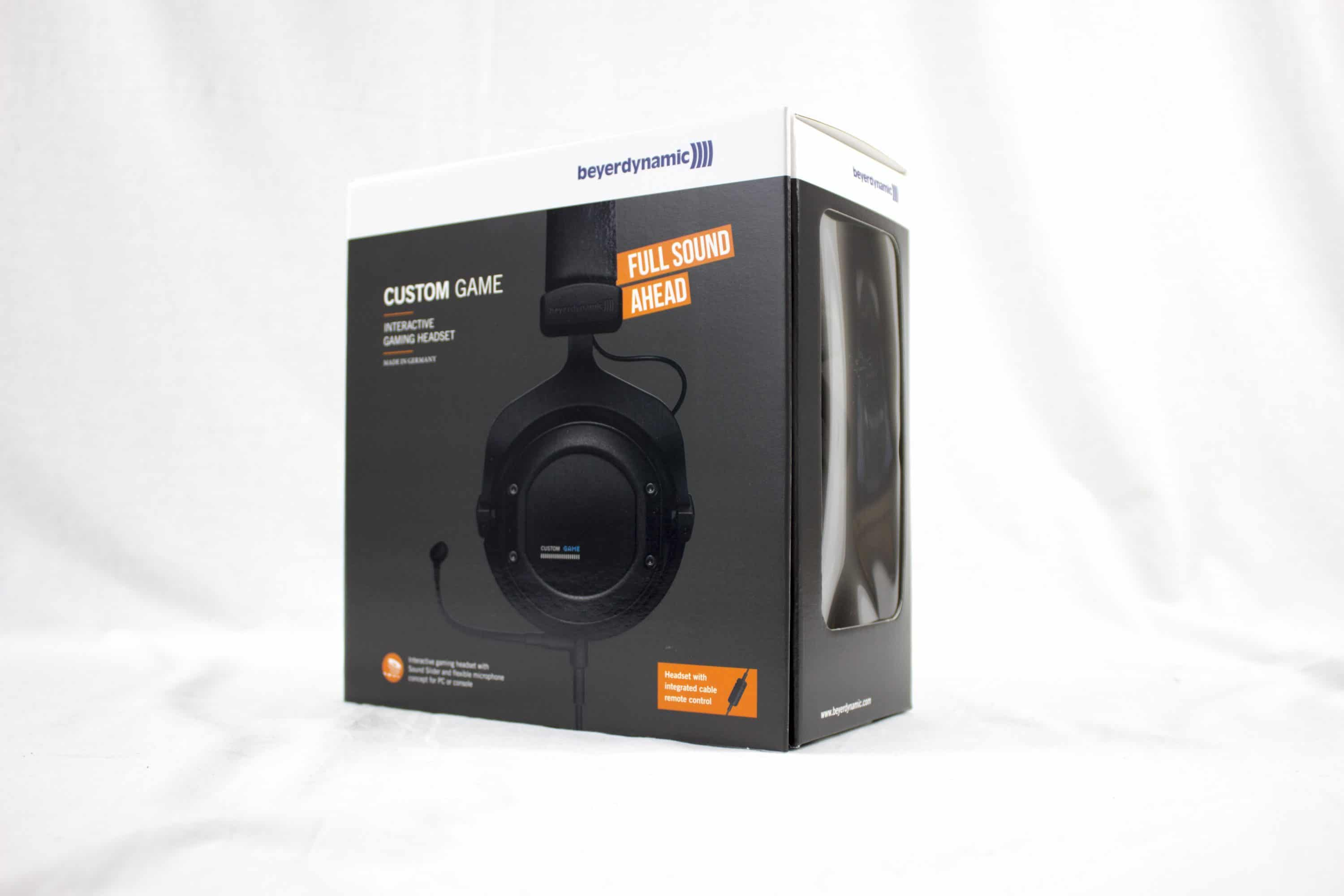 Photo of beyerdynamic Custom Game Headset Review: Is Expensive Equally Good?