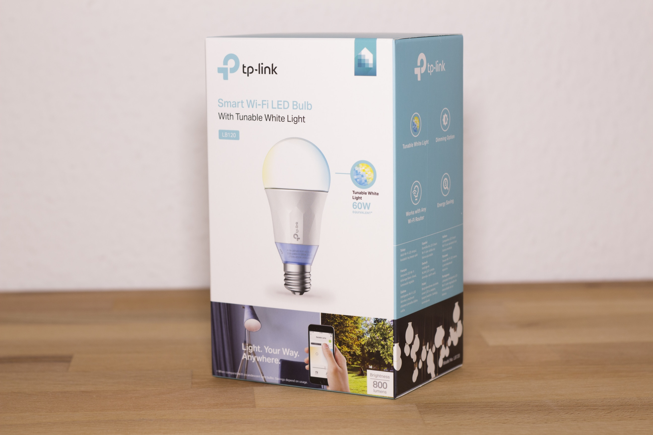 Photo of TP-Link LB120: Smart LED Bulb Review