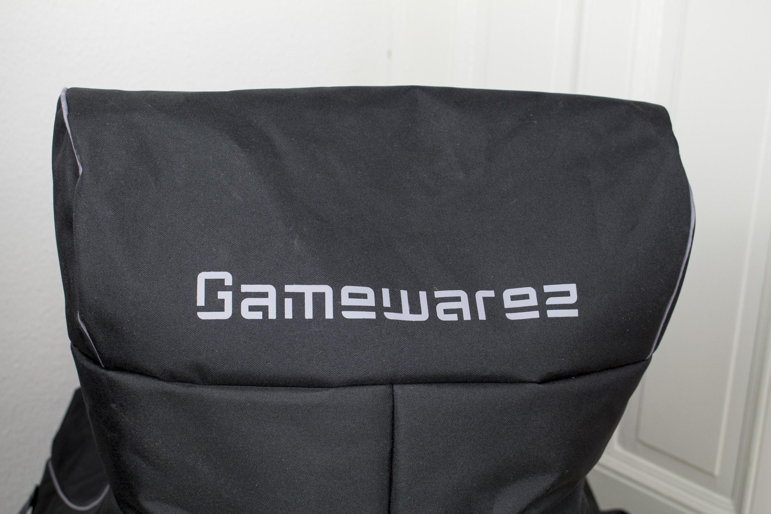 Photo of Gamewarez Gaming Beanbag Review