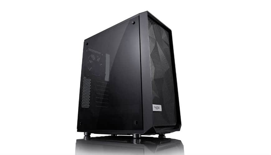 Photo of Fractal Design Meshify C Review – A Diamond with Good Value for Money