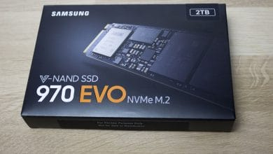 Photo of Samsung SSD 970 EVO 2 TB Review