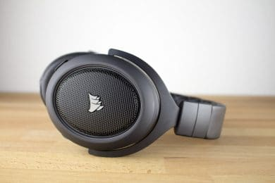 Corsair HS70 Gaming-Headset