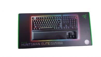 Photo of Mechanical Gaming Keyboard: Razer Huntsman Elite Reviewed