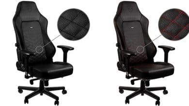 Photo of noblechairs HERO Review: The New Throne Among Gaming Chairs?
