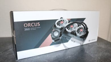 Photo of Review: Raijintek Orcus 360 – Complete Water Cooling with RGB Illumination