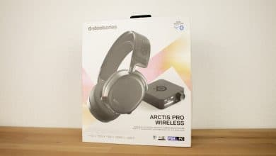 Photo of SteelSeries Arctis Pro Wireless – The Wireless Professional Gaming Headset Reviewed