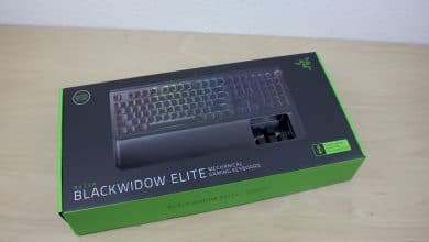 Photo of Razer BlackWidow Elite Review: Old Version Reissued