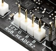 4-Pin-RGB-Header