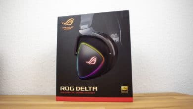 Photo of Asus ROG Delta Review: Can the Modern Features Convince?