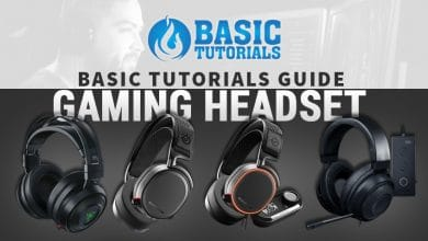 Photo of Basic Tutorials Guide: How to Find the Perfect Gaming Headset!