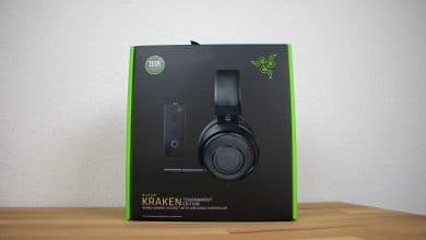 Photo of Razer Kraken Tournament Edition Gaming Headset Review