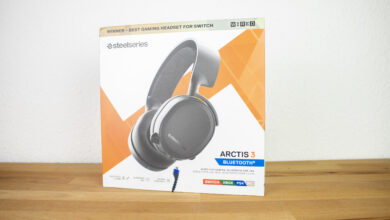 Photo of SteelSeries Arctis 3 Bluetooth 2019 Edition Gaming Headset Review