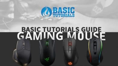 Photo of Basic Tutorials Guide: How to Find the Perfect Gaming Mouse!