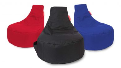 Photo of Comfortable Gaming: Gamewarez Alpha Gaming Beanbag tested