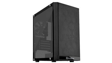 Photo of Silverstone PS15 Mini Tower Review