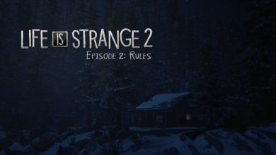 Photo of Wolves in Winter – Life is Strange 2: Episode 2 Rules Reviewed
