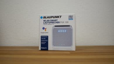Photo of Blaupunkt PVA 100 Smart Speaker Review
