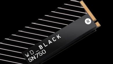 Photo of Western Digital Black SN750 NVMe SSD Brings Gaming Mode for Lower Latency
