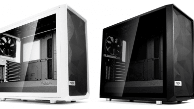 Photo of Meshify S2: Fractal Design Presents Largest Case of the Meshify Series to Date