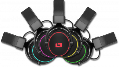 Photo of Lioncast LX55: New Headset in Two Versions