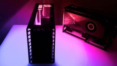 Photo of Mini Case MJOLNIR I Seeks Support on Kickstarter