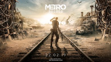 Photo of Metro Exodus Not Available on Steam
