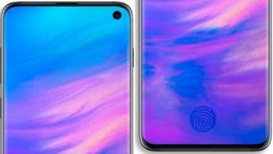 Photo of Samsung Galaxy S10 comes with In-Screen Fingerprint Sensor