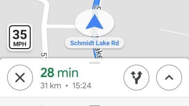 Photo of Google Maps: Soon With Speed Limit Indicator?