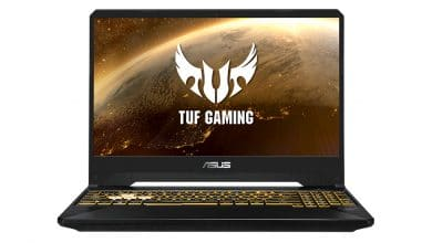 Photo of ASUS TUF Gaming FX505DY and FX705DY Now Available in Germany