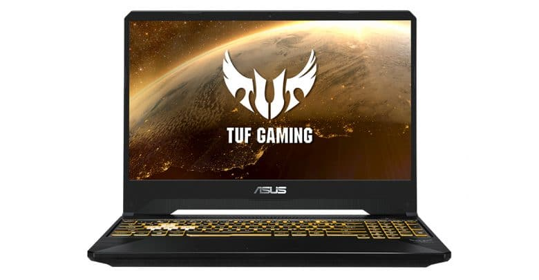 Asus Tuf Gaming Fx505dy And Fx705dy Now Available In Germany