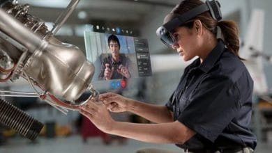 Photo of MWC 2019: Microsoft HoloLens 2 Officially Unveiled