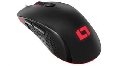 Photo of LM60: Lioncast Introduces New RGB Mouse