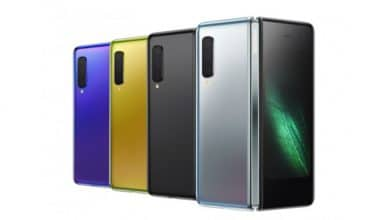Photo of Foldable Samsung Galaxy Fold Available from May for 2,000 Euro