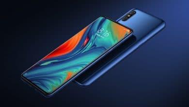 Photo of Xiaomi Presents Mi Mix 3 5G at MWC 2019