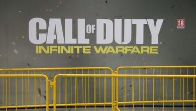 """Photo of Call of Duty: No Successor for """"Infinite Warfare""""?"""