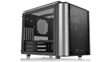 """Photo of Thermaltake Level 20 VT Review – The """"Pocket Rocket"""" Among the Cases?!"""