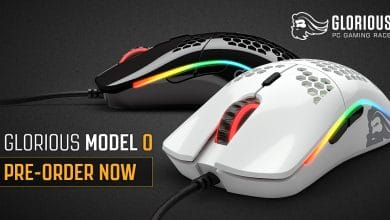 Photo of The Professional Mouse for Marathon Gamers: Glorious PC Gaming Race Model O