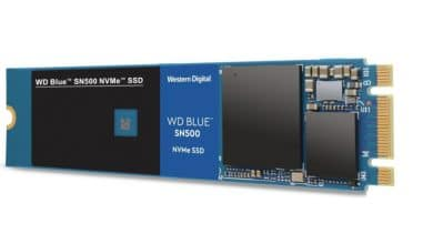 Photo of WD Blue SN500 – Affordable M.2 SSD Thanks to TLC Memory