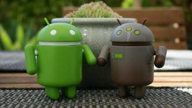 Photo of Google Released Android 10