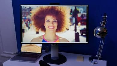 Photo of MMD Presents Philips Monitor 329P9H