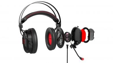 Photo of Lioncast LX60: New Gaming Headset Offers Highest Quality at a Fair Price