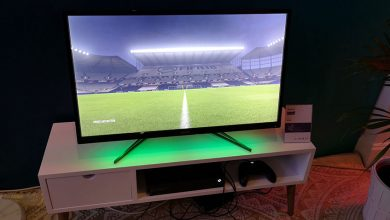 Photo of Philips Momentum 326M6VJRMB: 32-inch Monitor for Console Gamers