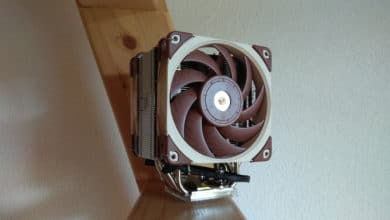 Photo of Noctua NH-U12A Review – Small and Cool?