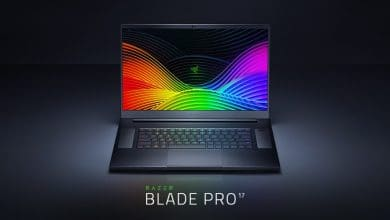 Photo of New Razer Blade Pro 17 Stands for Maximum Performance