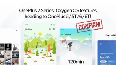Photo of OnePlus Brings OnePlus-7 Series Features to OnePlus 5, 5T, 6, and 6T