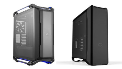 Photo of Cooler Master Announces New Case Designs at Computex