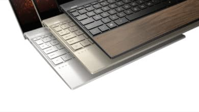 Photo of HP Introduces Envy Notebooks with Real Wood Elements