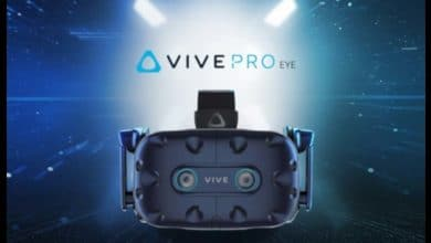 Photo of HTC Vive Pro Eye: Sale of VR Headset with Eyetracking Launches in Europe