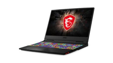 Photo of High-end Gaming Notebook MSI GE65 RAIDER with 240 Hz Display Introduced
